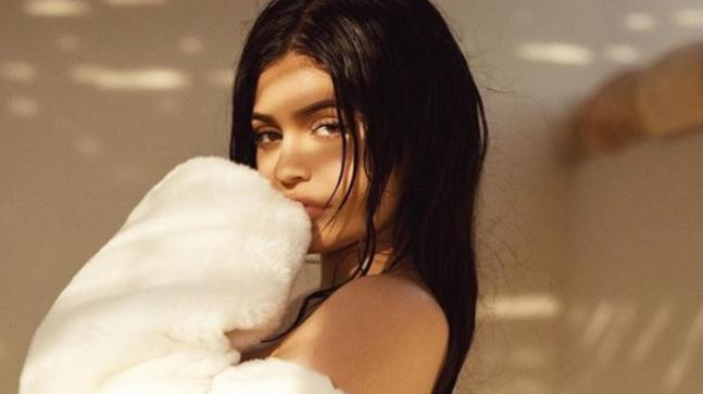 Wikipedia may have accidentally confirmed Kylie Jenner's pregnancy