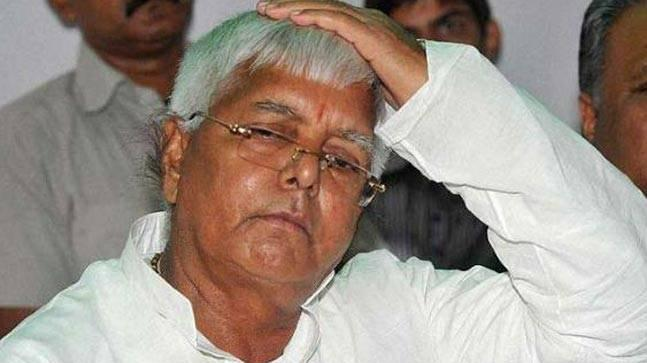 CBI court convicts Lalu in third Fodder Scam case