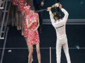 Formula One to stop using grid girls from 2018 season