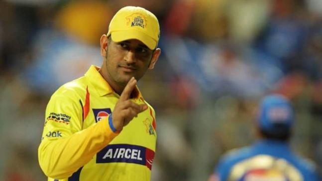 Chennai Super Kings Like My Second Home, Happy To Be Back