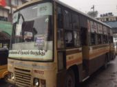 Tamil Nadu: Bus fares reduced after protests