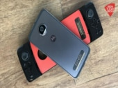 Motorola Gamepad Moto Mod review: Pricey but worth it for gamers