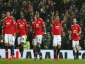 Manchester United emerges as Europe's top earning club