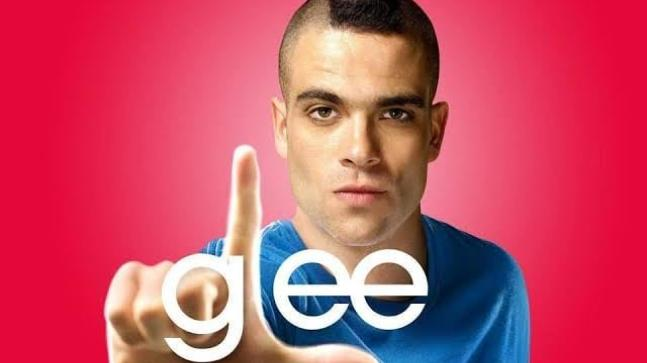 Glee's Mark Salling Dead at 35