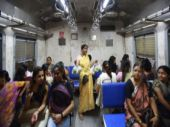All-woman Matunga railway station enters Limca Records