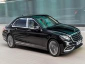 Daimler, Bosch hit by walkouts in sector-wide labour dispute