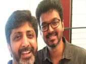 Vijay, Mohan Raja's friendly meet sparks rumours about possible collaboration