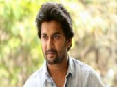 Telugu actor Nani's car meets with an accident, rams into electric pole