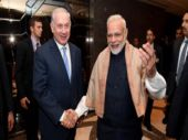 Jab Bibi met Modi: All that happened during Netanyahu-Modi meet in India