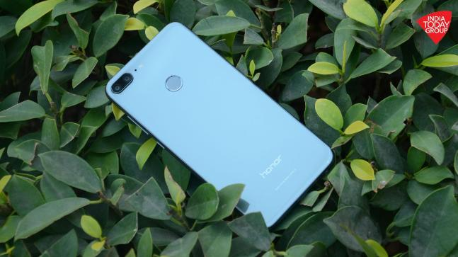 Honor 9 Lite launched in India with quad-camera and FullView display