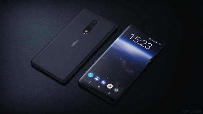 HMD Teases 'Awesome' MWC Launch For Rumored Nokia 9, Nokia 8 (2018)