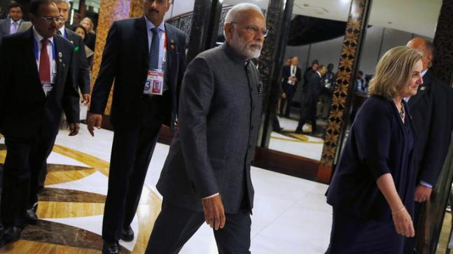 RTI query reveals PM Modi spends on his own clothing