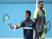 Australian Open: Leander Paes, Purav Raja crash out in third round