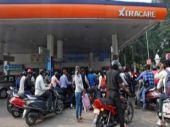 Petrol under GST