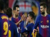 Barcelona teammates all praise after Philippe Coutinho debut