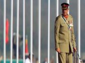 Pakistan Army Chief says nation feeling betrayed by us