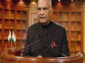 Full Speech: President Kovind's maiden address to the nation on the eve of 69th Republic Day