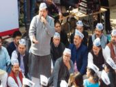 AAP heaval: Parties begin mobilising forces for bypolls