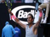 Australian Open: Rafael Nadal through to Round 3 at Melbourne Park