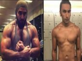 Ranveer Singh's amazing weight transformation will blow your minds