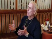Exclusive: India an important part of WWE's equation, says Ric Flair