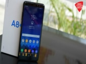 Samsung Galaxy A8+ review: Bringing infinite possibilities to the masses