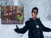 I-T probes SRK's Deja Vu Farms in Alibag over suspected use of unaccounted money