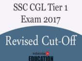 SSC CGL Tier 1 Exam 2017: Check revised cut-offs here