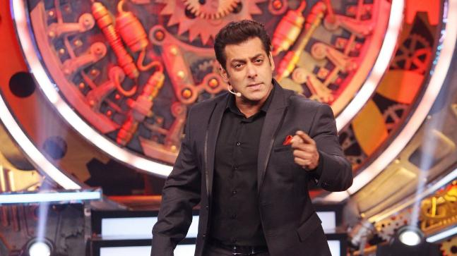 Salman Khan to return with third season of Dus Ka Dum
