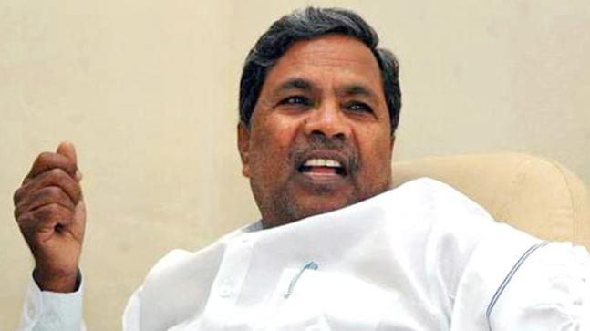 BJP leaders court arrest after Karnataka CM Siddaramaiah calls them 'extremists'