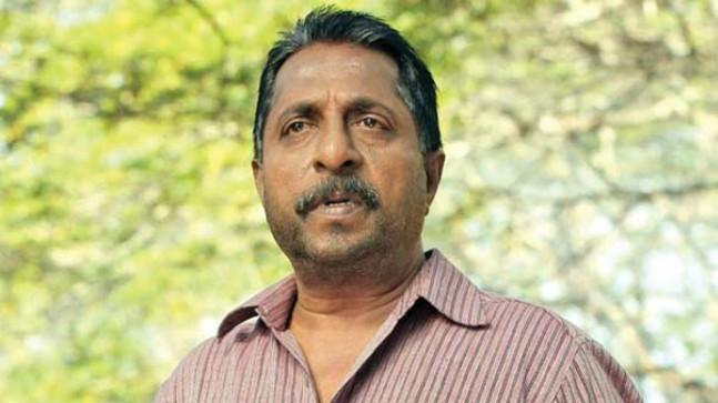 Malayalam film actor-director Sreenivasan hospitalised