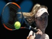Australian Open: Elina Svitolina to face 15-year-old compatriot in Round 3