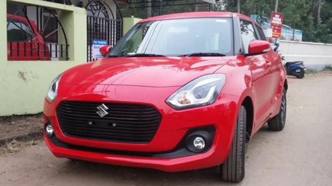 The Indian spec Swift will get the same 1.2-litre petrol and 1.3-litre diesel engine as the current car.