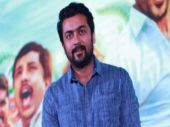 Suriya was trolled for his height. The trolls are now being trolled