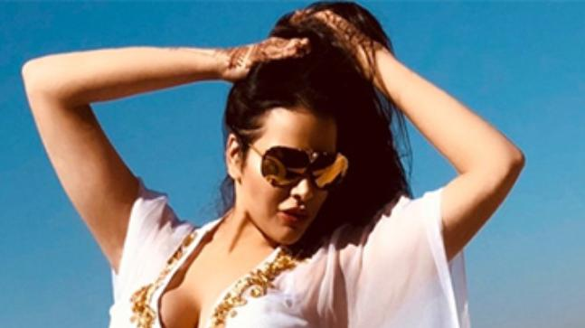 SEE PIC: Trishala Dutt's hot new Instagram DP sets the