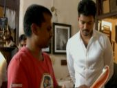 AR Murugadoss and Vijay