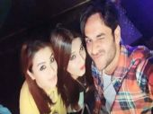 Bigg Boss 11's Vikas Gupta, Shilpa Shinde party together at this contestant's birthday bash