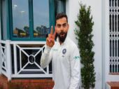 Virat Kohli head & shoulders above others on tough South African pitches