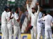 SA vs IND: Mohammed Shami bowls India to their 3rd Test victory in South Africa