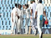 SA vs IND, 2nd Test Day 1: R Ashwin gives India edge vs South Africa
