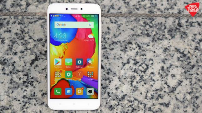 Xiaomi Redmi 5A available for Rs 4,000 in Big Bazaar