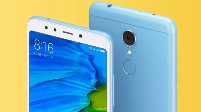 Image result for redmi note 5