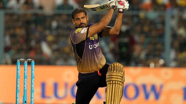 IPL Auction 2018: SRH buy Yusuf Pathan after doping ban - IPL 2018 ...