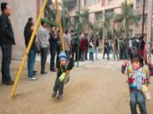 Delhi: Plethora of admission forms annoying parents of tiny tots