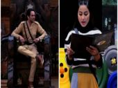 Bigg Boss 11 Day 102 analysis: Hina, Vikas called in confession room after fight turned ugly