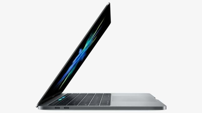 MacBook Pro Will Not Get a Major Update This Year