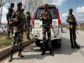 Shopian violence: Army files counter FIR over damaged vehicles, injuries to soldiers