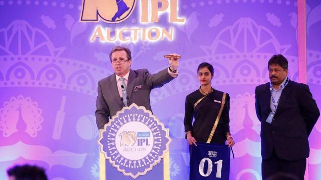 IPL Auction 2018 Live: Hyderabad get Harbhajan, KKR clinch Starc
