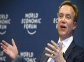 WEF President Brende to India Today: Intrigued by India's reforms