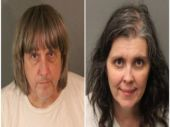 Chained to beds, starved and beaten: Parents imprisoned 13 children for years, says prosecutor